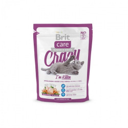 Brit Care Cat Crazy Kitten 400 gr