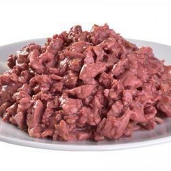 Fileuri de pui în sos 85 gr