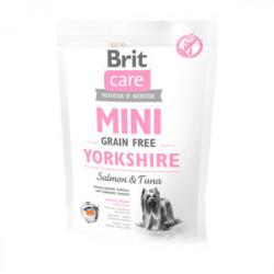 Brit Care Grain Free Yorkshire 400 gr