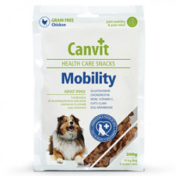 Canvit Health Care Snack Mobility 200 gr