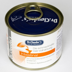 Dr. Clauders Cat Diet Intastinal 200 g