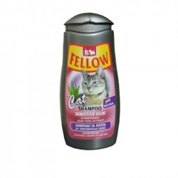 Fellow Sampon Pisica Sensitive Skin 250 ml