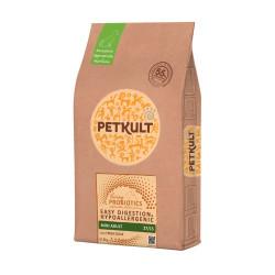 Hrana caini Petkult Probiotics Mini Adult rata si orez