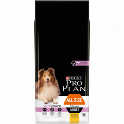 Purina Pro Plan All Size Adult Performance 14 kg