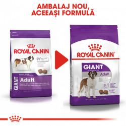 ROYAL CANIN Giant Adult ambalaj nou
