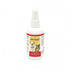 Spray Petkult Stop Dogs 100 ml
