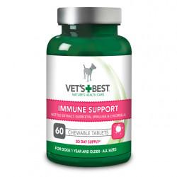 Vet's Best Immune Support 60 tablete