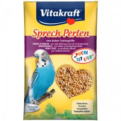 Vitamine pentru perus vorbitor Vitakraft 20 Gr