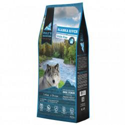 Wolf's Mountain Alaska River 2.5 Kg