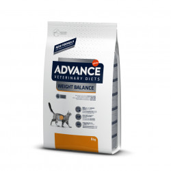 Advance Dietes Cat Weight Balance