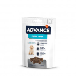Advance Dog Puppy Snack