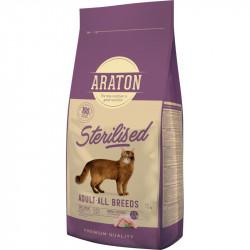Araton Cat Sterilised 15 Kg