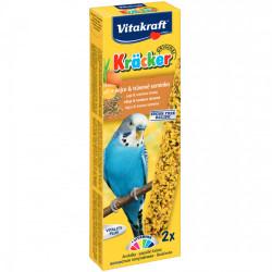 Batoane pentru perusi Vitakraft Kracker Ou 54 g