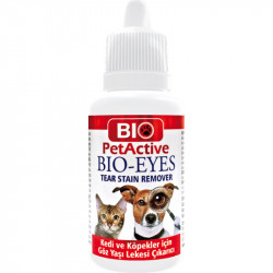 BIOPET Bio Eyes 50ML (Tear Stain Remover)