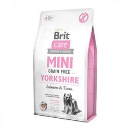 Brit Care Grain Free Yorkshire 2 kg