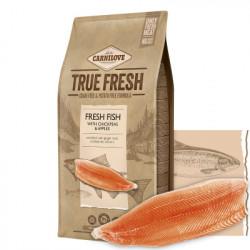 Carnilove Adult Dog True Fresh Fish 4 kg