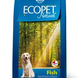 Ecopet Natural Adult Maxi Peste 12 kg