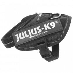 Ham Julius K9, IDC POWER, mărimea 1, 23-30 kg - Negru
