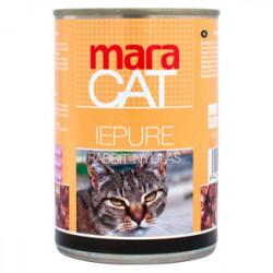 Hrana Umeda Maracat Iepure 410 g