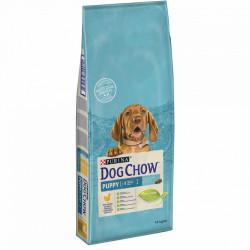 Hrana uscata DOG CHOW PUPPY Pui