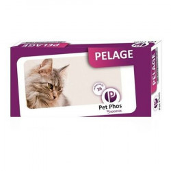 Pet Phos Felin Special Pelage 36 tablete