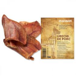 Recompense Caini Urechi de Porc, set 2 bucati