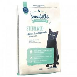 Sanabelle Sterilised 10 kg
