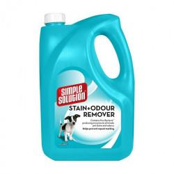 Soluție pentru pete și mirosuri câine 4 L