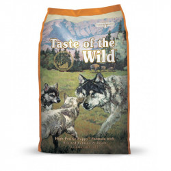 Taste of the Wild High Prairie Puppy 12.2 Kg