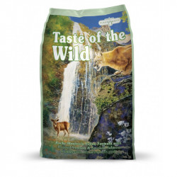 Taste of the Wild Rocky Mountain 2 Kg
