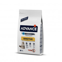 Advance Cat Adult Somon Sensitive 3 kg