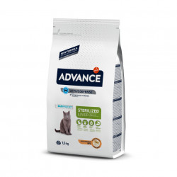 Advance Cat Junior Sterilized 1,5 kg