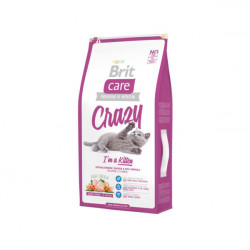 Brit Care Cat Crazy Kitten 7 kg