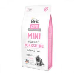 Brit Care Grain Free Yorkshire 7 kg