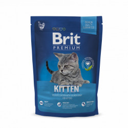 Brit Premium Cat Kitten 800 gr