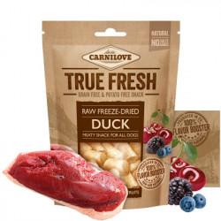 Carnilove True Fresh Freeze-Dried Duck - 40 gr