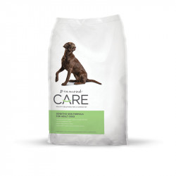 Diamond Care Sensitive Skin Formula Adult Dogs 11.34 Kg