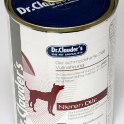 Dr. Clauders Dog Dieta Renala 400 g