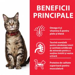 Hill's SP Feline Adult cu Ton 1,5 kg