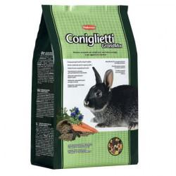 Hrana pentru iepuri Padovan GrandMix 3 kg