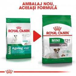 Hrana uscata caini ROYAL CANIN AGEING 12+ Ambalaj Nou