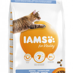 IAMS Vitality Dental Cat