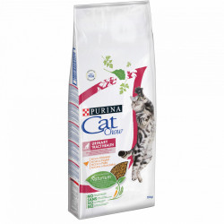 Purina Cat Chow Urinary Tract Health cu Pui 15 kg