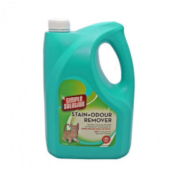 Soluție pentru pete și mirosuri pisică 4 L