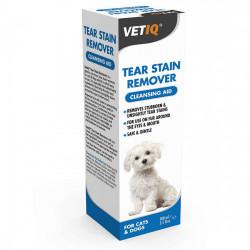 Vetiq Tear Stain Remover 100 ml