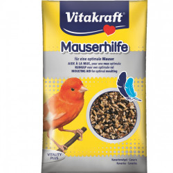 Vitamine pentru canari Vitakraft Pene (Mauserhilfe) 20 Gr