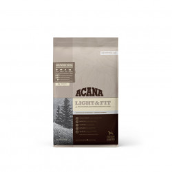 ACANA Light & Fit 11,4 kg, LIVRARE GRATUITA