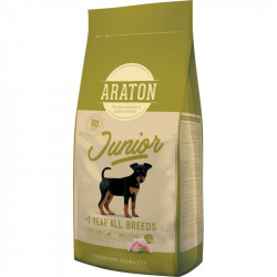 ARATON Dog Junior 15 KG