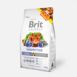 Brit Animals Hamster 300 gr