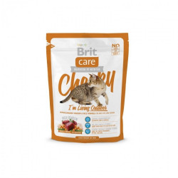 Brit Care Cat Cheeky Living Outdoor 400 gr